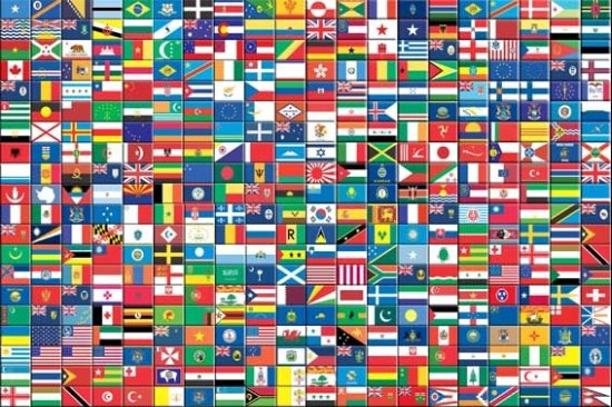 ICR WEBSITE GOES GLOBAL
